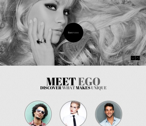 ego parallax responsive wordpress theme